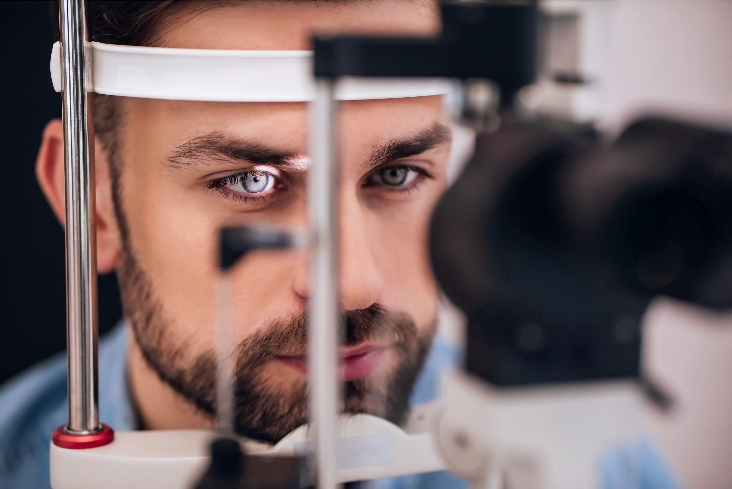 üvegtesti homály kezelése hogyan javulhat a látás